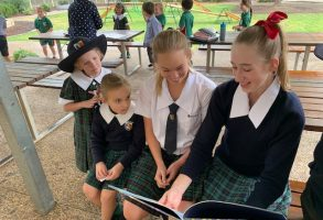 Book Week at SCOTS PGC featured image