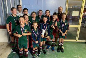 Junior Hockey Success! featured image