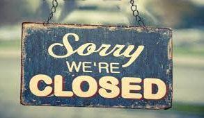 Uniform Shop Closure featured image