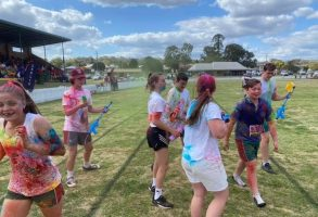 The Colour Run is Almost Here! featured image