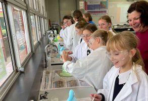Science Week! featured image
