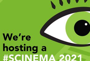 Join us for a Scinema Experience! featured image