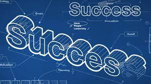 Blueprint for Success featured image