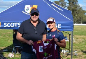 Bass returns to Briggs for annual SCOTS 7s Carnival featured image